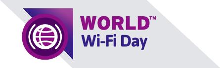 nominada al mejor despliegue WiFi Urbano a nivel Mundial.