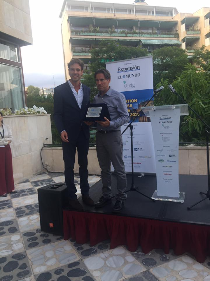 premio Smart Technology 2016